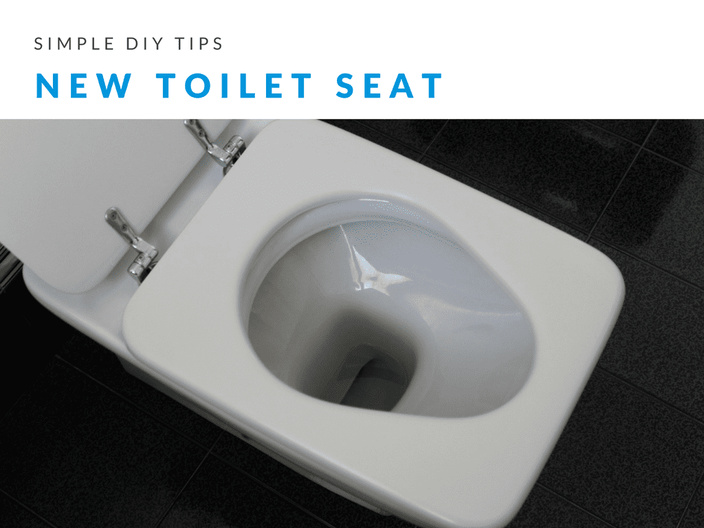 Simple DIY Tips to Measure and Install a New Toilet Seat