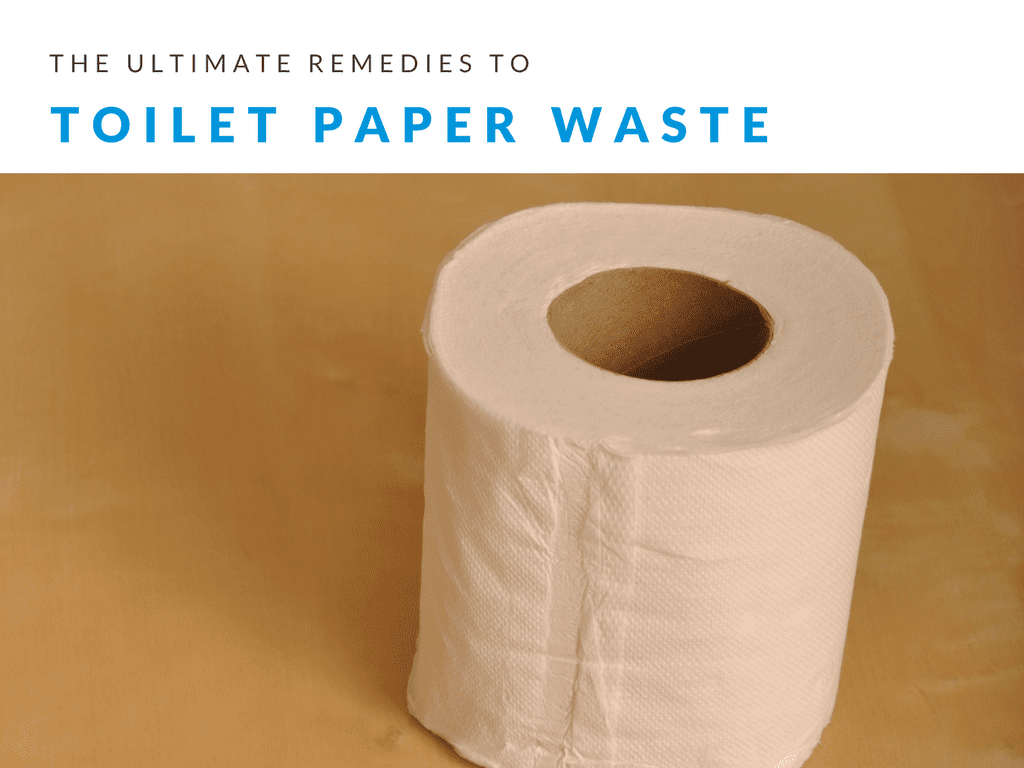 The Ultimate Remedy to Paper Waste in Our Environment